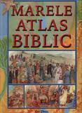 Erc Press Marele atlas biblic