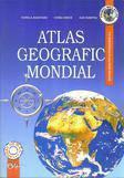 Didactica si Pedagogica Atlas geografic mondial