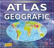 Teora Atlas geografic interactiv
