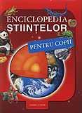 Corint Junior Enciclopedia stiintelor pentru copii