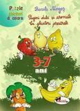 Aramis Pagini dulci si aromate/ Cu ghicitori si presarate