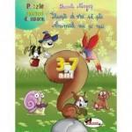 Ghiceste De Vrei Sa Stii Animale Mii Si Mii 3-7 Ani – Puzzle Ghicitori De Colorat