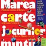 Litera Marea carte a jocurilor minții Vol. II