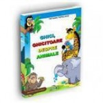 Rovimed Publishers Ghici ghicitoare despre animale