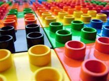 Lego Cutie Deluxe Din Seria Lego Bricks & More