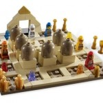 LEGO Ramses Return (3855)