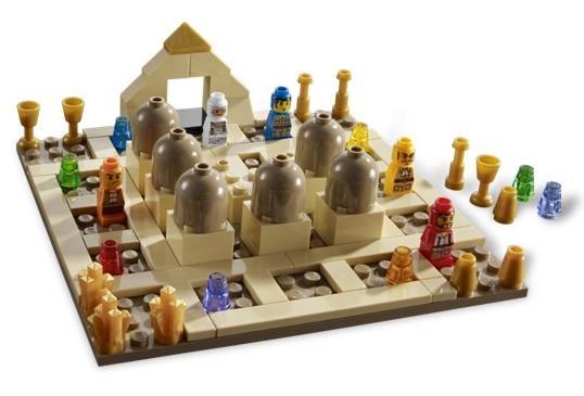 LEGO Ramses Return (3855)