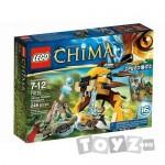 LEGO CHIMA TURNEUL SUPREM SPEEDOR (70115)