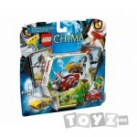 LEGO CHIMA LUPTELE CHI (70113)