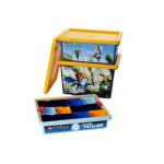 Lego Legends of Chima – Sistem Depozitare