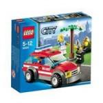 Lego Lego City Masina Comandantului Pompierilor – 60001