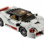 LEGO Masina sport de autostrada Lego Creator