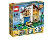 Lego Lego Creator Casa Familiei – 31012
