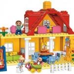 LEGO Casa familiei LEGO DUPLO (5639)