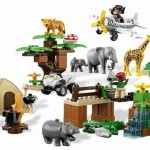 LEGO Photo Safari din seria LEGO Duplo
