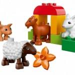 LEGO Animale de ferma LEGO DUPLO (10522)
