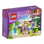 LEGO Friends Cofetaria in aer liber a Stephaniei – 3930
