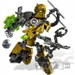 LEGO Rocka din seria HERO Factory