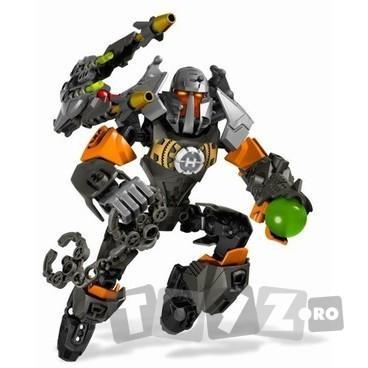 LEGO BULK din seria HERO Factory