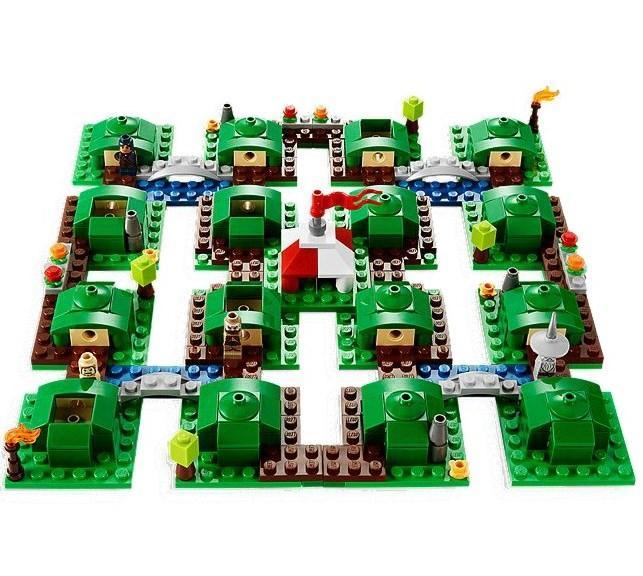 LEGO The Hobbit O calatorie neasteptata