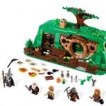 LEGO O adunare neasteptata