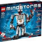 Lego Lego Mindstorms Ev3 – 31313