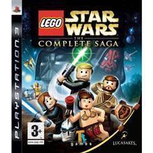 TT Games Lego Star Wars The Complete Saga Ps3