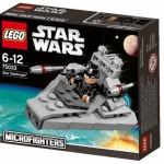 LEGO Star Destroyer (75033)