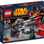 LEGO Death Star Troopers (75034)