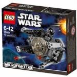 LEGO TIE Interceptor (75031)