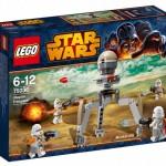 LEGO Utapau Troopers (75036)