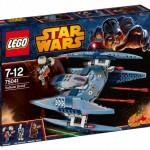LEGO Vulture Droid (75041)