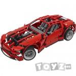 LEGO Supercar – din seria LEGO TEHNIC
