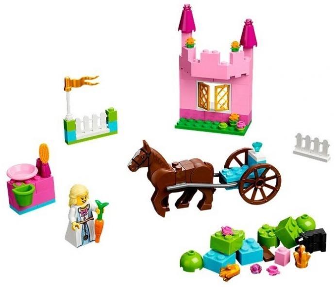 LEGO Prima mea printesa Lego
