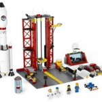 LEGO Space Center din seria LEGO City