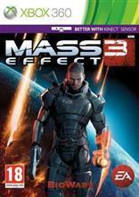 Electronic Arts Mass Effect 3 (Kinect) Xbox 360