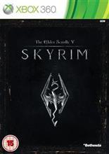 Bethesda The Elder Scrolls V Skyrim Xbox 360