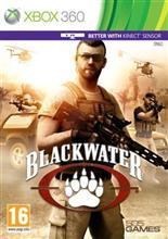 505 Games Blackwater (Kinect) Xbox 360