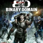 SEGA SEGA Binary Domain Editie Limitata (XBOX 360)