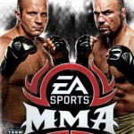 Electronic Arts Electronic Arts MMA: Mixed Martial Arts (XBOX 360)