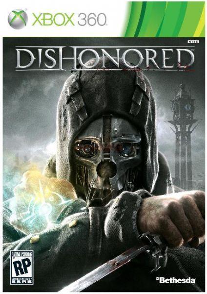 Bethesda Softworks Bethesda Softworks Dishonored (Xbox 360)