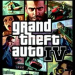 Rockstar Games Rockstar Games Grand Theft Auto IV (XBOX 360)