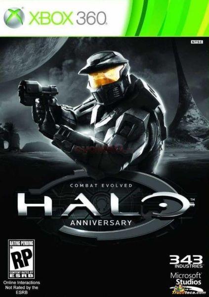 Microsoft Game Studios Microsoft Game Studios Halo Combat Evolved Editie Aniversara (XBOX 360)