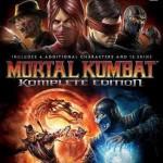 Warner Bros. Interactive Entertainment Mortal Kombat Editie Komplete (Xbox 360)