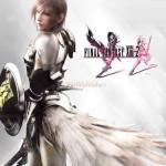 SQUARE ENIX SQUARE ENIX Final Fantasy XIII-2 (XBOX 360)