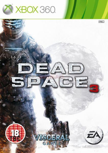 Electronic Arts Electronic Arts Dead Space 3 (XBOX 360)