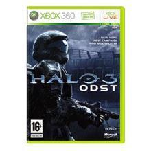 MICROSOFT Halo 3 Odst Xbox360