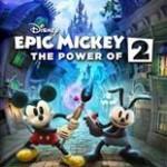 Disney Disney's Epic Mickey 2 The Power Of Two Xbox360