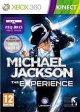 Ubisoft Michael Jackson The Experience (Kinect) Xbox360