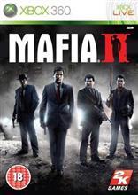 2K Mafia 2 Xbox360